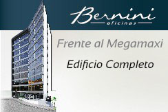 Bernini Oficinas