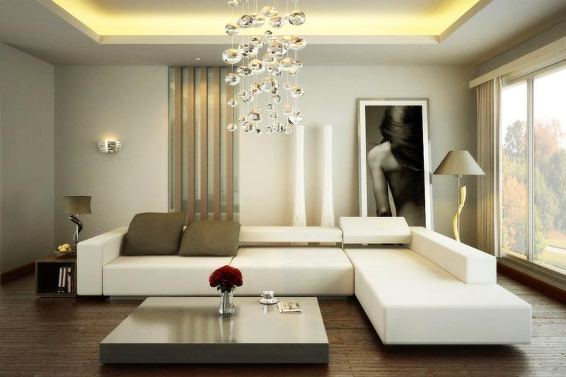 Ideas para la iluminaci n de tu hogar urbicasa - Focos para habitaciones ...